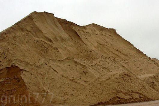 Песок строительный, рядовой пенза строительная компания ривьера ул мира